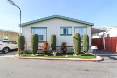 10800 Dale Avenue UNIT 413, Stanton, CA 90680 - MLS#: OC18082994