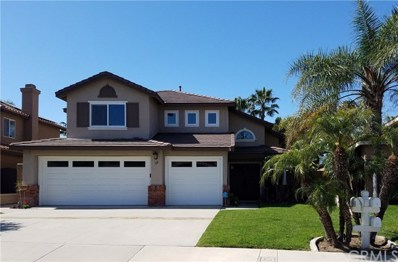 28 Moccasin, Trabuco Canyon, CA 92679 - MLS#: OC18083059