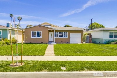 1718 Pine Street, Huntington Beach, CA 92648 - MLS#: OC18083098