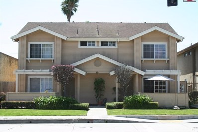 40 E Market Street, Long Beach, CA 90805 - MLS#: OC18083192