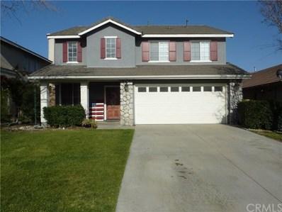 5437 Tenderfoot Drive, Fontana, CA 92336 - MLS#: OC18083198