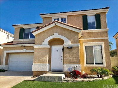 2248 Dorado Street, Corona, CA 92879 - MLS#: OC18083239