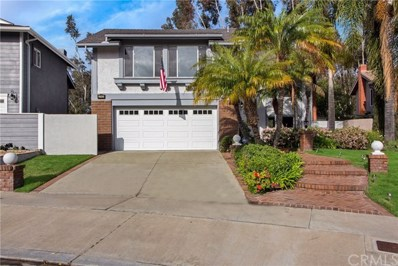 21901 Chaster Road, Lake Forest, CA 92630 - MLS#: OC18083258