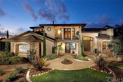 512 Latigo Row, Encinitas, CA 92024 - MLS#: OC18083286