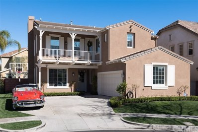 7 De Leon Lane, Ladera Ranch, CA 92694 - MLS#: OC18083378