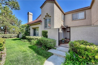 22022 Antigua UNIT 161, Mission Viejo, CA 92692 - MLS#: OC18083562