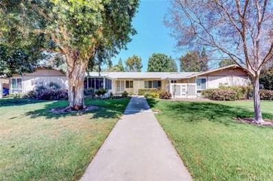 65 Calle Aragon UNIT G, Laguna Woods, CA 92637 - MLS#: OC18083676