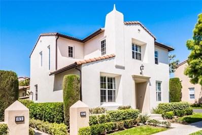 89 Waterman, Irvine, CA 92602 - MLS#: OC18083739