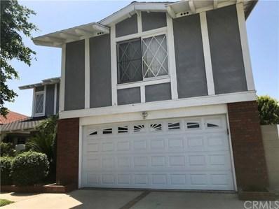 1161 N Roxboro Street, Anaheim, CA 92805 - MLS#: OC18083821