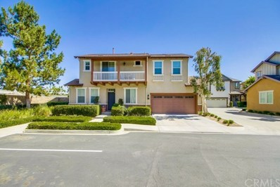 49 Trade Wind, Tustin, CA 92782 - MLS#: OC18083885
