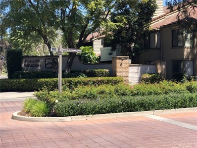 36 Town And Country Road UNIT 72, Pomona, CA 91766 - MLS#: OC18083942