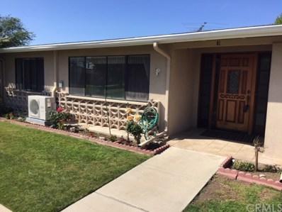 1371150 E Oakmont Rd #150E, M#7, Seal Beach, CA 90740 - MLS#: OC18084378