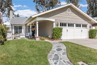 21111 Larchmont Drive, Lake Forest, CA 92630 - MLS#: OC18084379