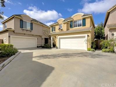 45 Poppyfield Lane, Rancho Santa Margarita, CA 92688 - MLS#: OC18084450