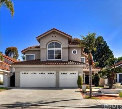 31 Sand Oaks Road, Laguna Niguel, CA 92677 - MLS#: OC18084539
