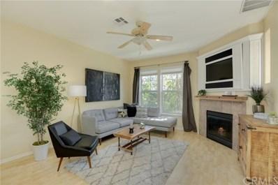 10 Kenilworth Lane UNIT 153, Aliso Viejo, CA 92656 - MLS#: OC18084546