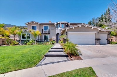 1650 Honors Circle, Corona, CA 92883 - MLS#: OC18084569