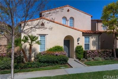 11 Sonata Street UNIT 87, Irvine, CA 92618 - MLS#: OC18084598