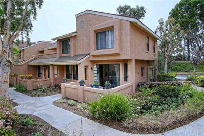 5722 E Stillwater Avenue UNIT 85, Orange, CA 92869 - MLS#: OC18084700