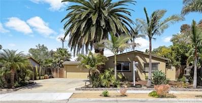 810 Joann Street, Costa Mesa, CA 92627 - MLS#: OC18084748