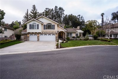 27215 Stagewood Court, Laguna Hills, CA 92653 - #: OC18084831