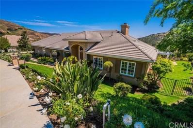 1984 Lake Sherwood Drive, Westlake Village, CA 91361 - MLS#: OC18084959