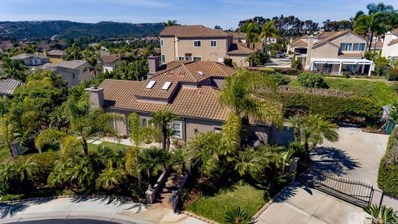 2 Regina, Dana Point, CA 92629 - MLS#: OC18084980