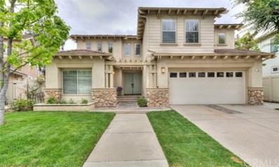 10 Castletree, Rancho Santa Margarita, CA 92688 - MLS#: OC18085015