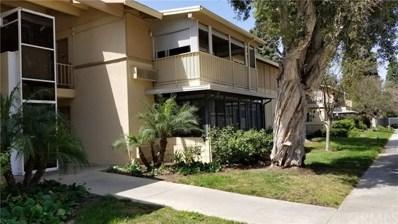 136 Avenida Majorca UNIT F, Laguna Woods, CA 92637 - MLS#: OC18085075