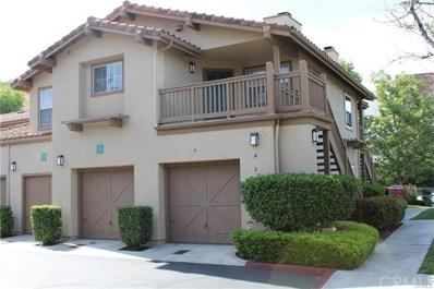 6 Abrigo, Rancho Santa Margarita, CA 92688 - MLS#: OC18085078