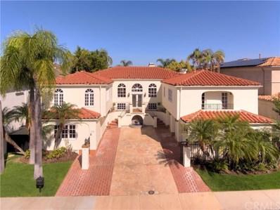 7 Sunpeak, Irvine, CA 92603 - MLS#: OC18085131
