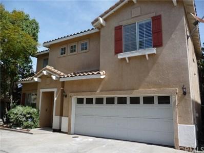 2601 Santa Ana Avenue UNIT B, Costa Mesa, CA 92627 - MLS#: OC18085254