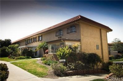 2337 Avenida Sevilla UNIT F, Laguna Woods, CA 92637 - MLS#: OC18085467