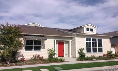 34 Listo Street, Rancho Mission Viejo, CA 92694 - MLS#: OC18085477