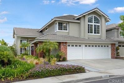 21261 Pinebluff Drive, Rancho Santa Margarita, CA 92679 - MLS#: OC18085530