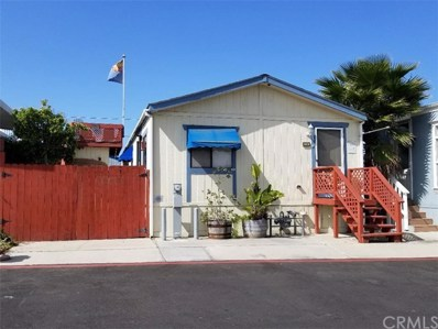21752 Pacific UNIT 20-A, Huntington Beach, CA 92646 - MLS#: OC18085706