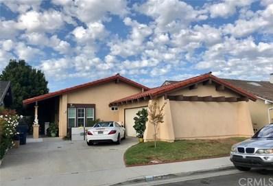 10635 El Campo Avenue, Fountain Valley, CA 92708 - MLS#: OC18085753