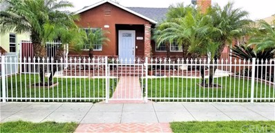 470 E Norton Street, Long Beach, CA 90805 - MLS#: OC18085785