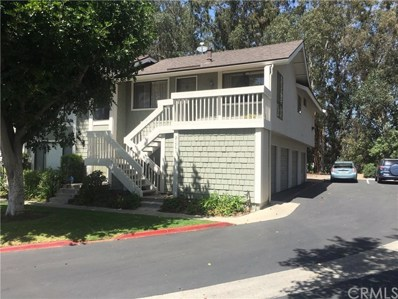 21561 Lost River Court UNIT 41, Lake Forest, CA 92630 - MLS#: OC18086041