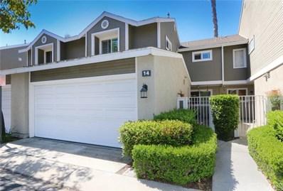 14 Big Pines, Aliso Viejo, CA 92656 - MLS#: OC18086119