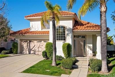 21461 Canaria, Mission Viejo, CA 92692 - MLS#: OC18086209