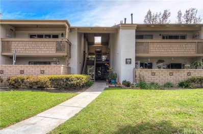 8788 Coral Springs Court UNIT 203F, Huntington Beach, CA 92646 - MLS#: OC18086248