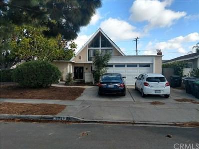 598 Pierpont Drive, Costa Mesa, CA 92626 - MLS#: OC18086255
