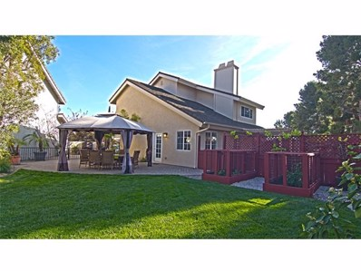 25271 Arion Way, Mission Viejo, CA 92691 - MLS#: OC18086286