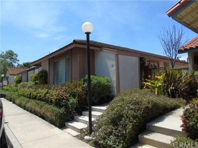 21 Orchard, Irvine, CA 92618 - MLS#: OC18086496