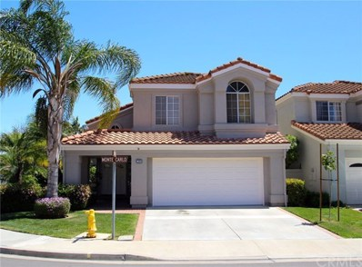 28 Monte Carlo, Irvine, CA 92614 - MLS#: OC18086595
