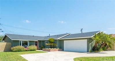 6521 Redgrove Circle, Huntington Beach, CA 92647 - MLS#: OC18086622