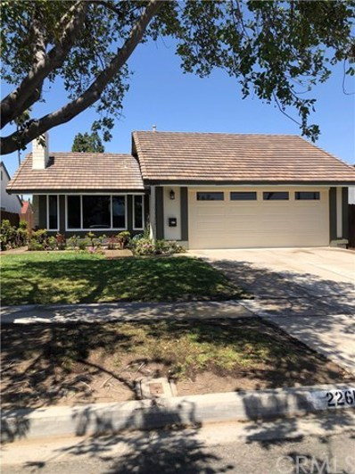 22611 Dunkenfield Circle, Lake Forest, CA 92630 - MLS#: OC18086831