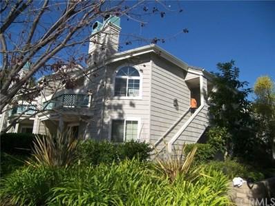 7532 Seaspring Drive UNIT 201, Huntington Beach, CA 92648 - MLS#: OC18086907