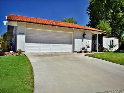 5233 Elvira, Laguna Woods, CA 92637 - MLS#: OC18087035